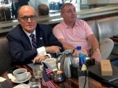 Reuters: связанный с адвокатом Трампа Лев Парнас работал на юристов Фирташа