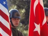 США ввели санкции против Турции за военную операцию в Сирии