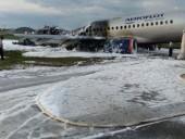 Названа основная причина гибели пассажиров при аварийной посадке самолета в Шереметьево