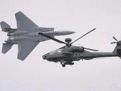 Военные самолеты США совершили пролет над войсками Турции в Сирии для демонстрации силы
