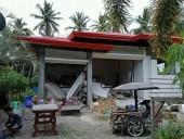 Из-за землетрясения на Филиппинах погибли два человека