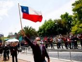Президент Чили подписал указы об отмене чрезвычайного положения по всей стране