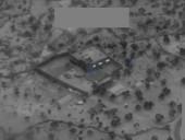 США обнародовали первое фото с рейда против лидера ИГИЛ