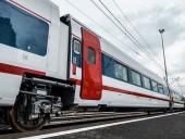 В Москву из Берлина прибыл пассажирский поезд с радиоактивным вагоном