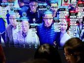 Франция первой в ЕС введет приложение для распознавания лиц
