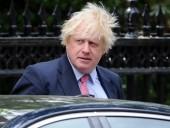 Джонсон намерен приостановить работу парламента с 8 по 14 октября