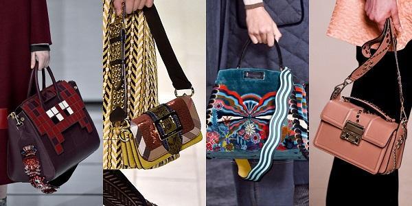 Лучшие  женские сумки и рюкзаки в Киеве