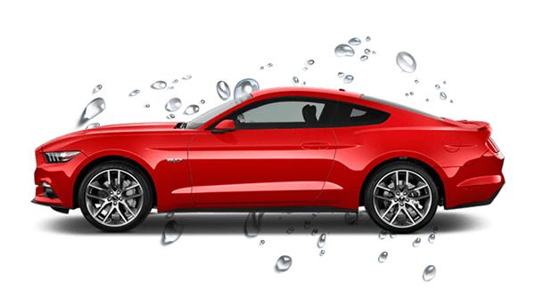 Защитная плёнка с гидрофобными свойствами для вашего авто