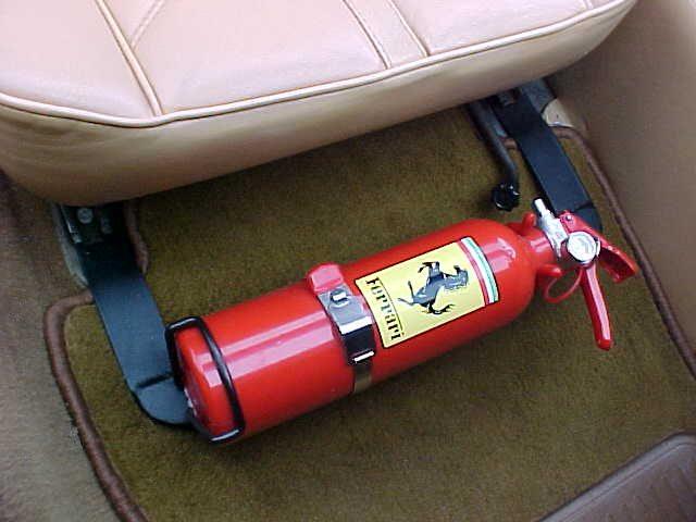 Огнетушитель автомобильный по выгодной цене