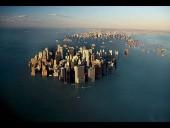 Глобальное потепление угрожает затоплением 500 млн человек - исследование