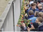 Трампу подарили фрагмент Берлинской стены