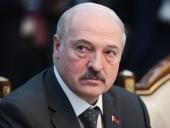 Лукашенко исключил появление российских танков в Польше