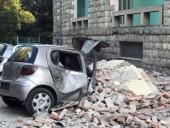 Число жертв в результате землетрясения в Албании возросло до 18 человек