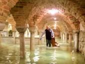 Ущерб от наводнения в Венеции оценивается в сотни миллионов евро