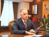 В Молдове требуют отставки главы Минобороны, после того как он поставил в пример боевиков на Донбассе