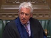 Экс-спикер парламента Великобритании: Brexit — самая большая ошибка в послевоенной истории