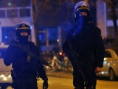 В Марселе обстреляли бар, есть пострадавшие