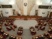На выборах в Беларуси в парламент не прошел ни один из оппозиционеров