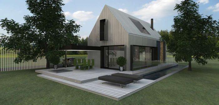 Архитектурное проектирование от компании «БалИнформ»