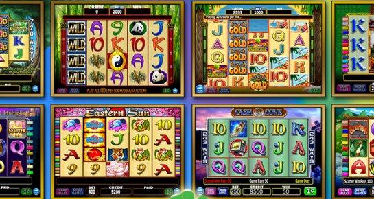 Премиальные слоты и лучшие бонусы в онлайн казино Point Loto