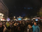 Fall of the Wall: Берлин празднует 30-летие падения стены