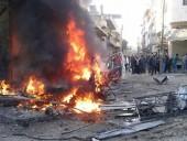 В Сирии взорвалось авто: 15 человек погибли, 30 - ранены