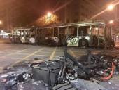США обвинили Россию в попытках разжечь беспорядки в Чили