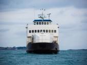 В британском порту задержали судно с крымчанами на борту