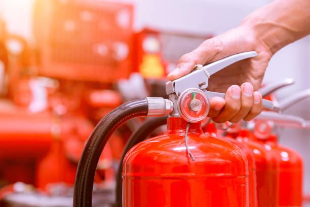 Курс обучения пожарно-техническому минимуму в учебном центре СИПКС