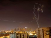 За последний день из сектора Газа выпустили более 200 ракет по Израилю