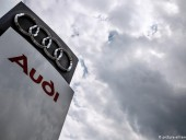 Автоконцерн Audi сократит 9,5 тысячи рабочих мест