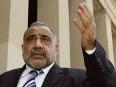 Премьер-министр Ирака объявил об отставке из-за протестов