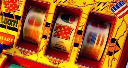 Игровые автоматы Novomatic - легендарные игры в онлайн казино