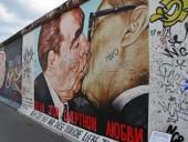 В Берлине отмечают 30-летие падения Берлинской стены