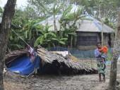 Число жертв циклона