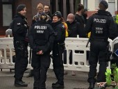 В Кельне проведут массовую эвакуацию из-за бомбы