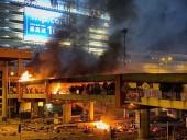 В Гонконге протестующие пытались бежать из окруженного университета через канализацию