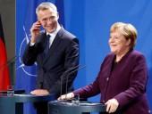 Меркель ответила Макрону относительно