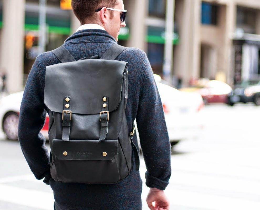 Отличный выбор рюкзаков для города