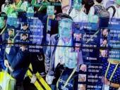 Китайский профессор судится с парком из-за технологии распознавания лиц