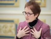 Йованович на слушаниях в Конгрессе: коррупция делает украинскую власть уязвимой перед Россией