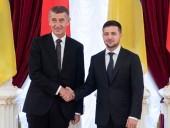 С 2014 года Чехия выделила 15 млн евро на помощь пострадавшим на Донбассе