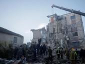 Землетрясение в Албании: число погибших возросло до 24 человек, введено чрезвычайное положение