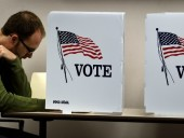 NYT: Россия вела кампанию для обвинения Украины во вмешательстве в выборы в США
