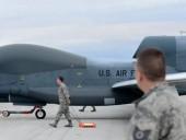 Беспилотник США исчез в Ливии
