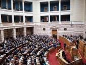 В Греции изменили Конституцию, но церковь от государства не отделили