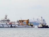 Власти Малайзии задержали судно с украинскими и россиянами на борту - СМИ