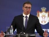 Президент Сербии приказал расследовать причастность дипломата РФ к вербовке местных чиновников