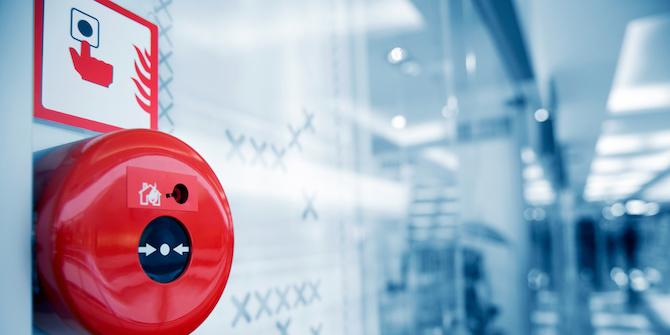 Качественное обслуживание охранной и пожарной сигнализации