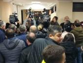 В Грузии отпустили всех задержанных ранее гражданских активистов